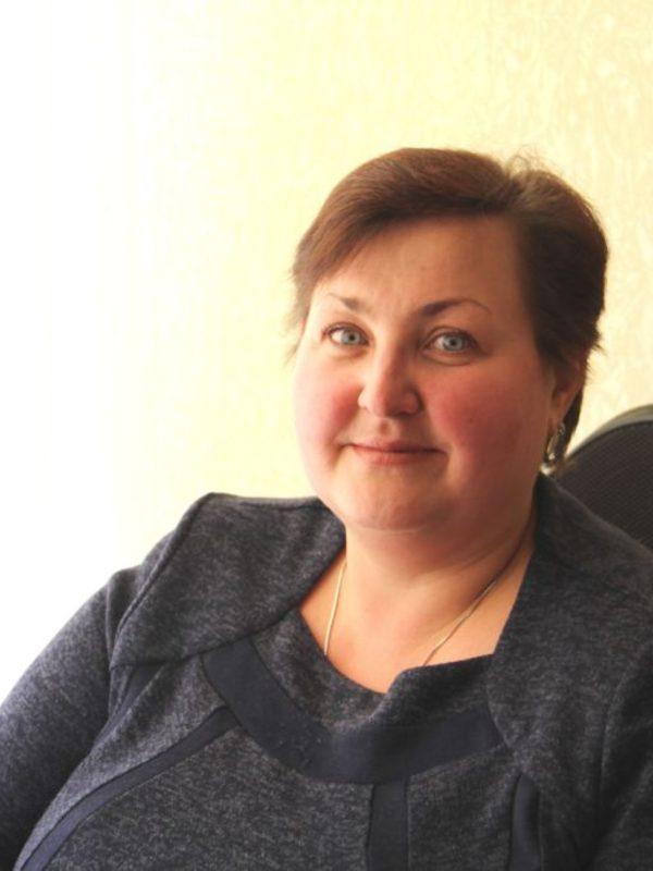 Носенко Вікторія Вікторівна