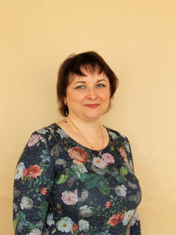 Єрмак Олена Анатоліївна