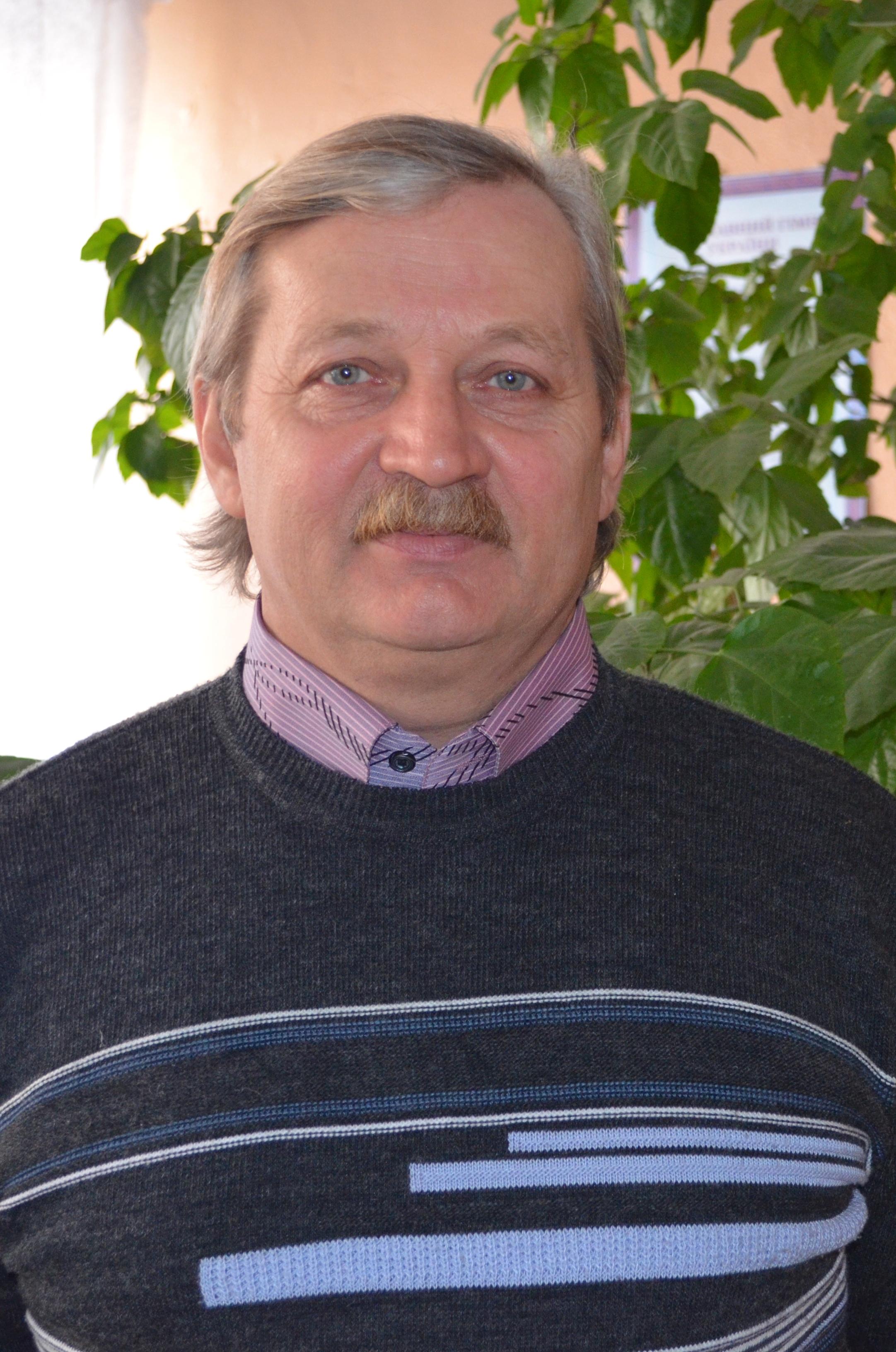 Бідний Віктор Петрович