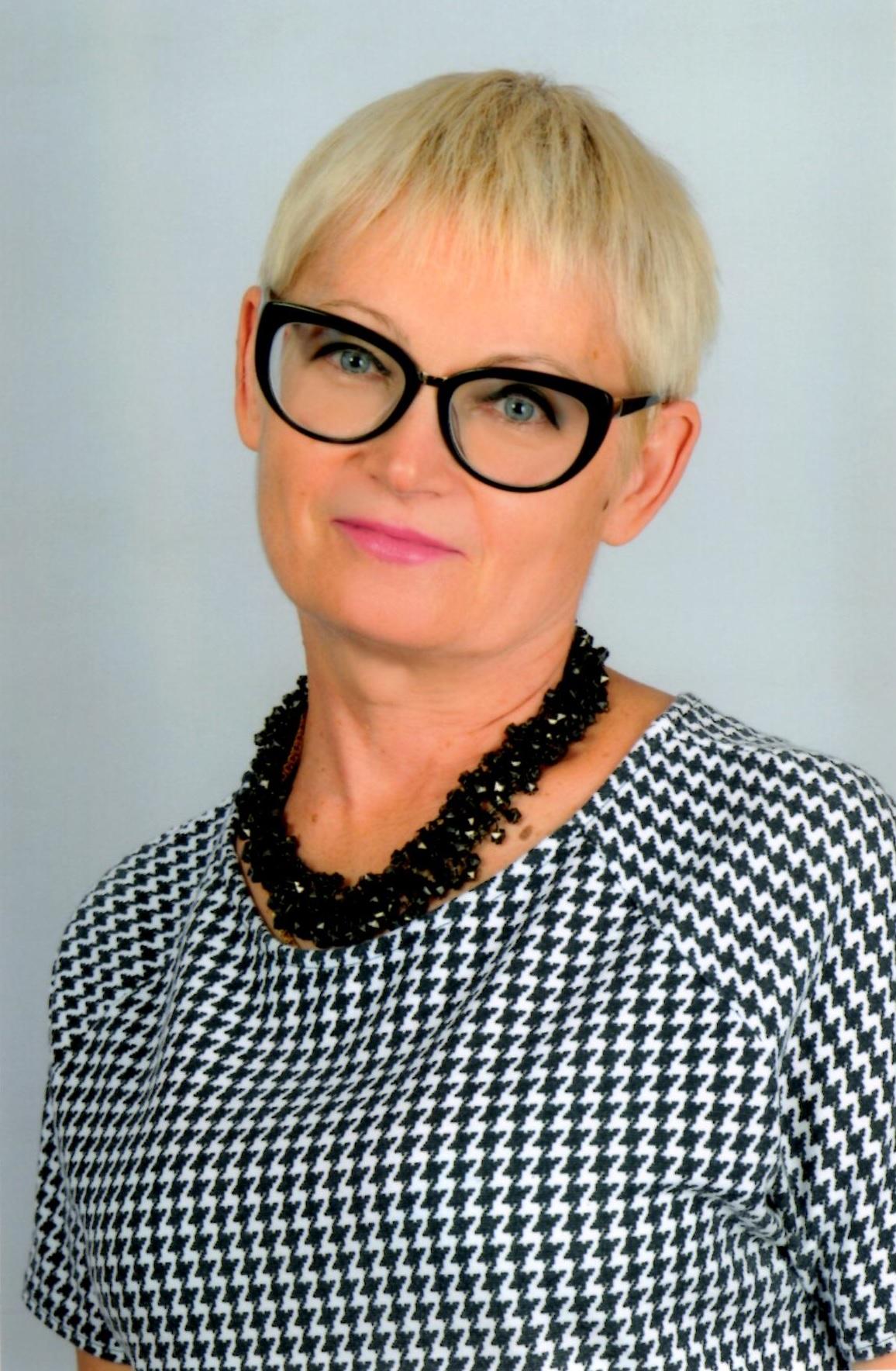 Гудимова Ірина Василівна