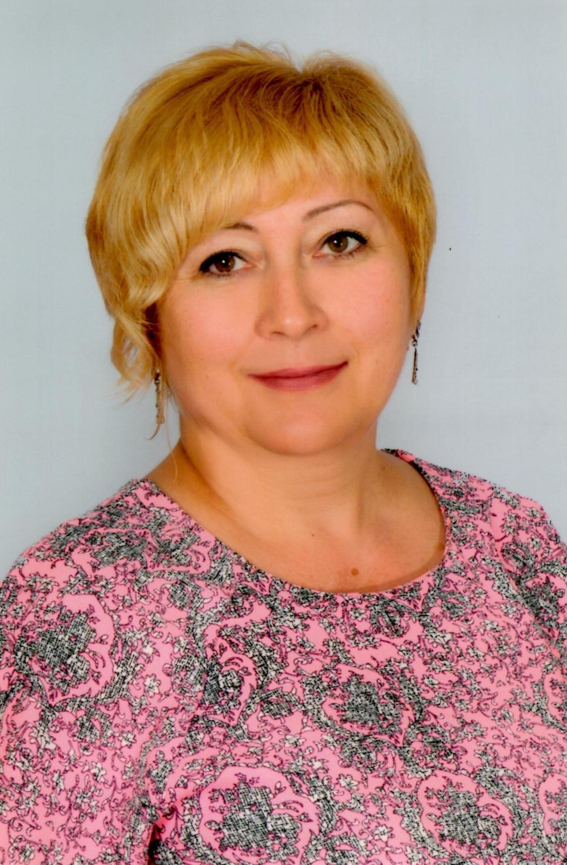Сітало Тетяна Анатоліївна